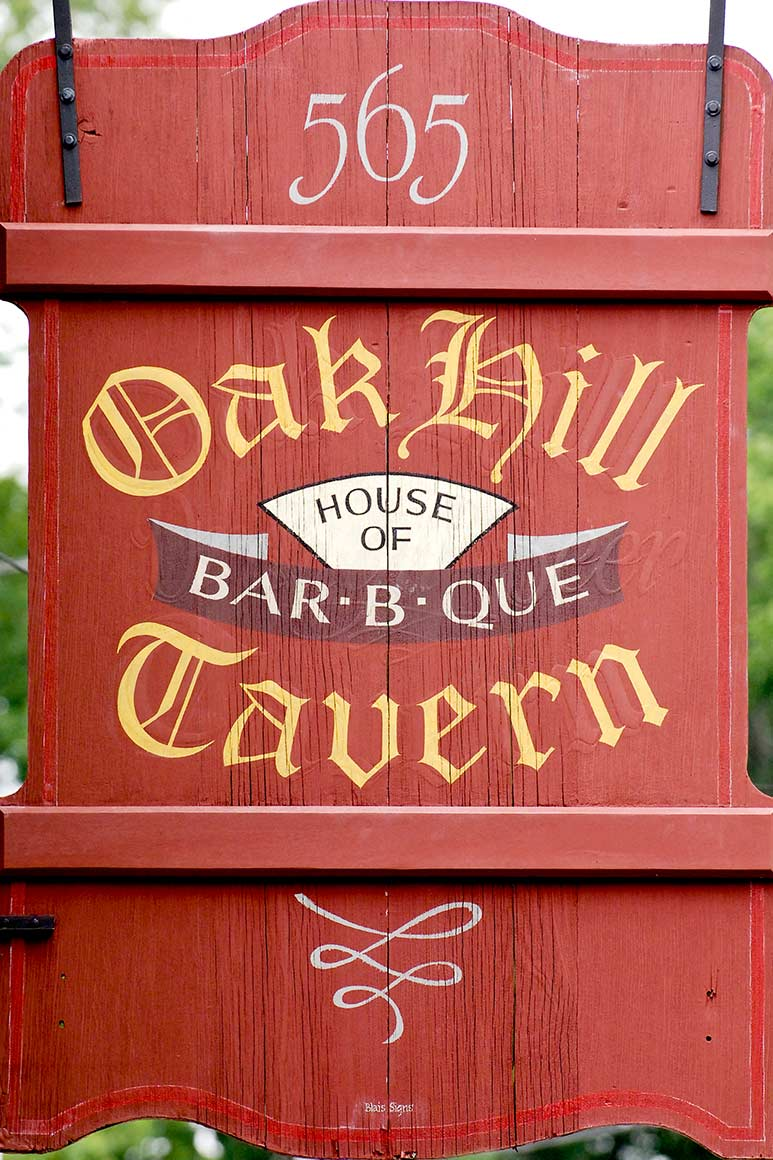 Oak Hill Tavern